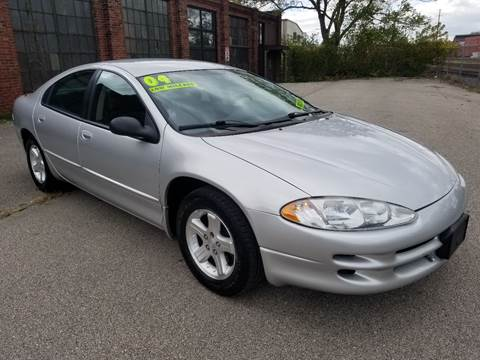 2004 Dodge Intrepid for sale in Erie, PA