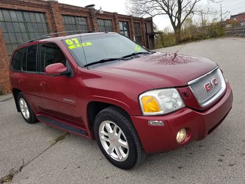 2007 GMC Envoy for sale in Erie, PA