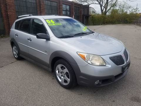 2006 Pontiac Vibe for sale in Erie, PA