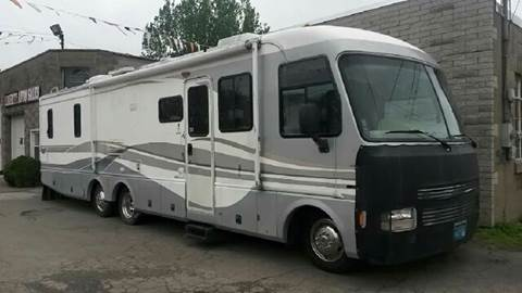 1998 Fleetwood Pace Arrow for sale in Erie, PA