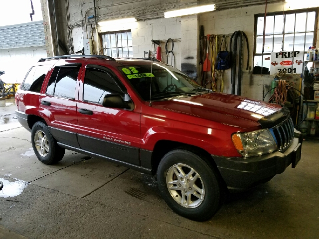 Liberty Auto Sales >> 2003 Jeep Grand Cherokee Laredo 4dr 4wd Suv In Erie Pa