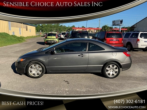 2011 Honda Civic for sale in Longwood, FL