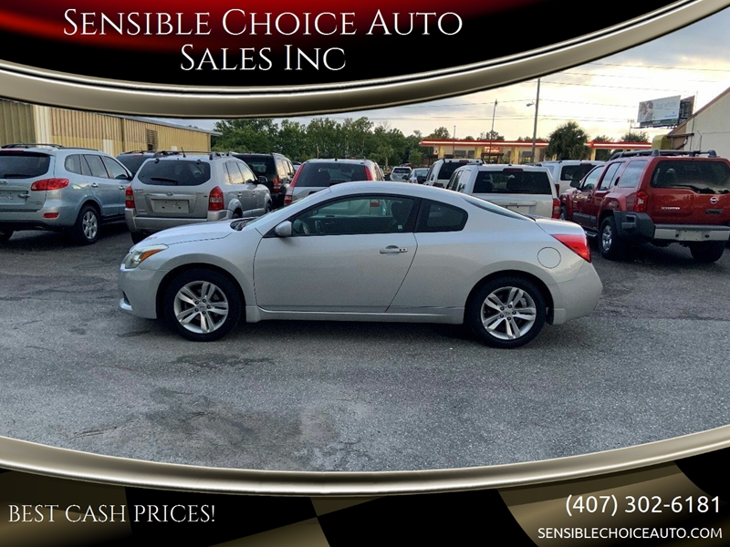 2012 nissan altima coupe 3