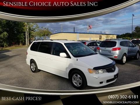2000 Honda Odyssey for sale in Longwood, FL