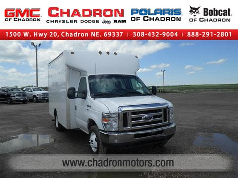 2010 Ford E-350 for sale in Chadron, NE