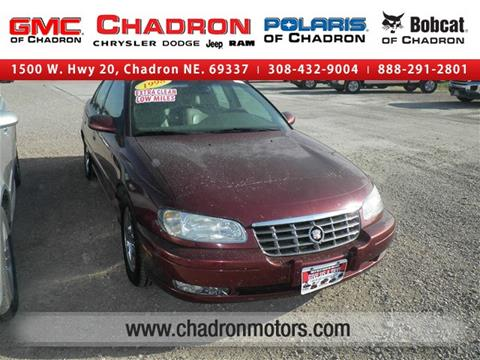 1998 Cadillac Catera for sale in Chadron, NE