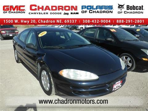 2002 Dodge Intrepid for sale in Chadron, NE