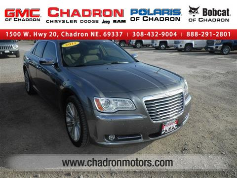 2011 Chrysler 300 for sale in Chadron, NE