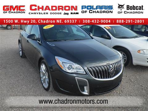 2017 Buick Regal for sale in Chadron, NE