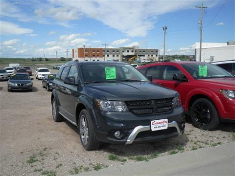 Gmc Of Chadron >> Dodge Journey For Sale in Chadron, NE - Carsforsale.com