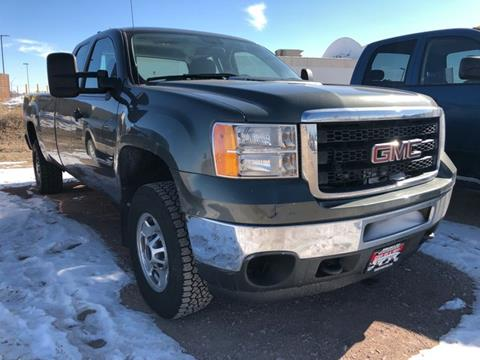 2011 GMC Sierra 2500HD for sale in Chadron, NE