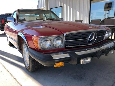 1978 Mercedes-Benz 400-Class for sale in Chadron, NE