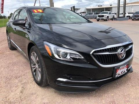 2019 Buick LaCrosse for sale in Chadron, NE