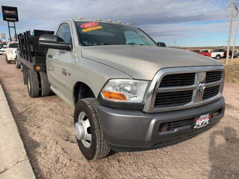 2011 RAM Ram Chassis 3500 for sale in Chadron, NE
