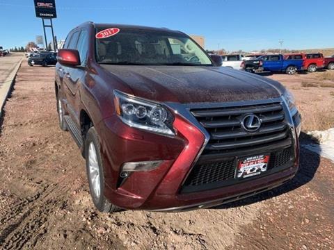2017 Lexus GX 460 for sale in Chadron, NE