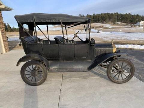1915 Ford Model T for sale at Chadron GMC Chrysler Dodge Jeep RAM in Chadron NE