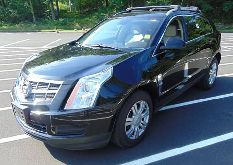2011 Cadillac SRX for sale in Waterbury, CT