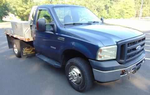 2007 Ford F-350 Super Duty for sale in Waterbury, CT