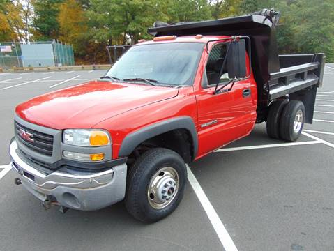 2003 GMC C/K 3500 Series for sale in Waterbury, CT