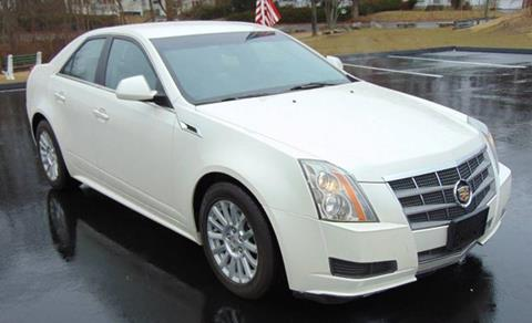 2011 Cadillac CTS for sale in Waterbury, CT