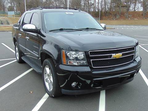 2012 Chevrolet Avalanche For Sale In Waterbury Ct
