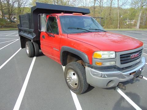 2004 GMC C/K 3500 Series for sale in Waterbury, CT