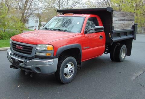 2006 GMC Sierra 3500 for sale in Waterbury, CT