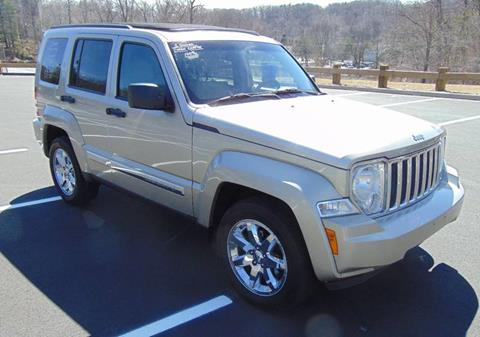 2010 Jeep Liberty for sale in Waterbury, CT