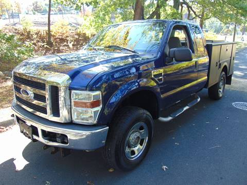 2008 Ford F-350 Super Duty for sale in Waterbury, CT