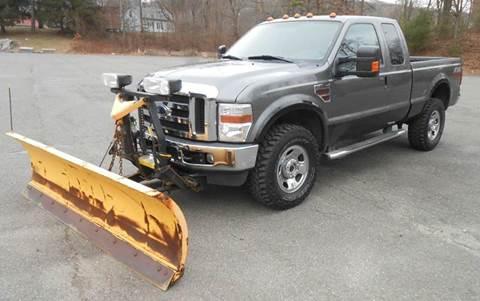 Ford Pickup Trucks Body Shops For Sale Waterbury Lakewood Auto