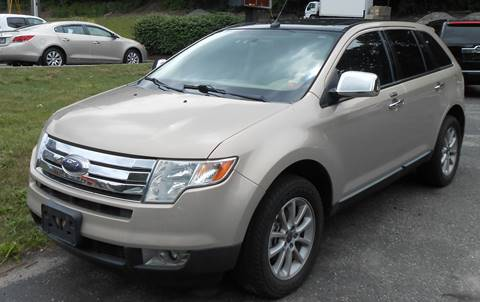 2007 Ford Edge for sale in Waterbury, CT
