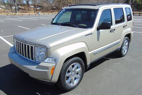2010 jeep liberty for sale in connecticut. Black Bedroom Furniture Sets. Home Design Ideas