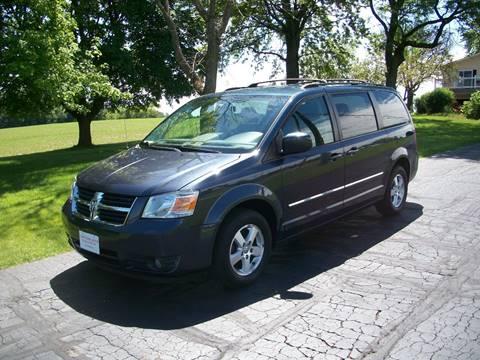 2008 Dodge Grand Caravan for sale in West Bend, WI