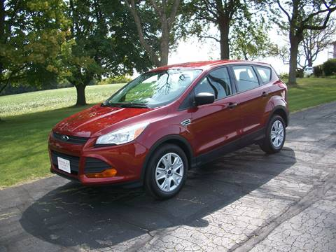 2016 Ford Escape for sale in West Bend, WI