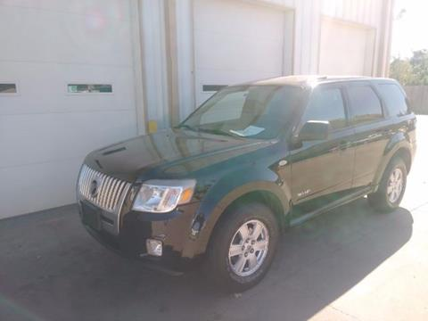 2008 Mercury Mariner for sale in Wichita KS