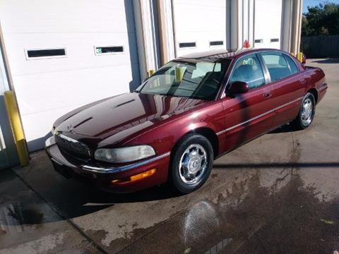 1999 Buick Park Avenue for sale in Wichita, KS