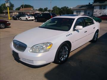 2006 Buick Lucerne for sale in Wichita KS