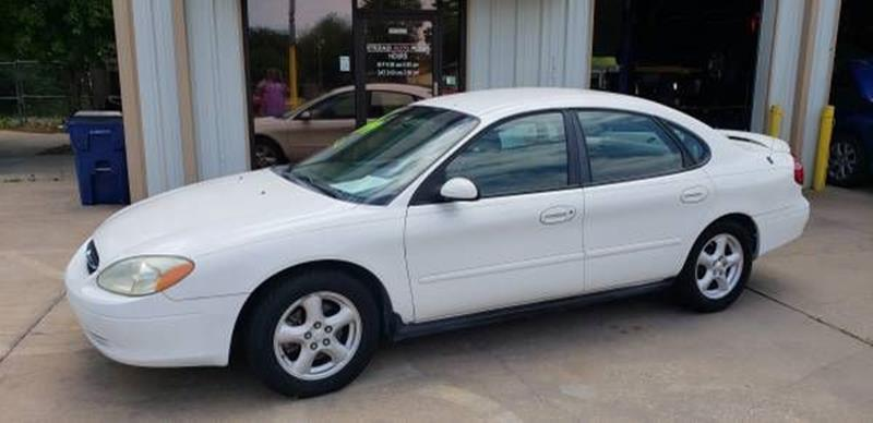 2002 Ford Taurus For Sale At Etezazi Auto Plaza In Wichita KS