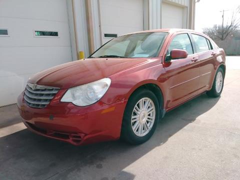 2009 Chrysler Sebring for sale in Wichita, KS