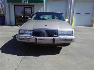 1990 Buick Riviera for sale in Wichita, KS