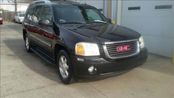 2004 GMC Envoy XUV for sale in Wichita, KS