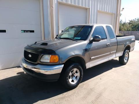 2004 Ford F-150 Heritage for sale in Wichita, KS