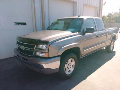 2006 Chevrolet Silverado 1500 for sale in Wichita, KS
