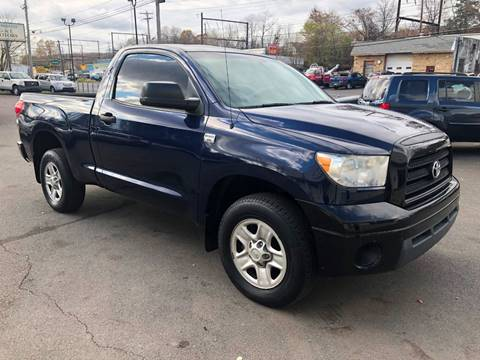 toyota tundra for sale in pennsylvania. Black Bedroom Furniture Sets. Home Design Ideas
