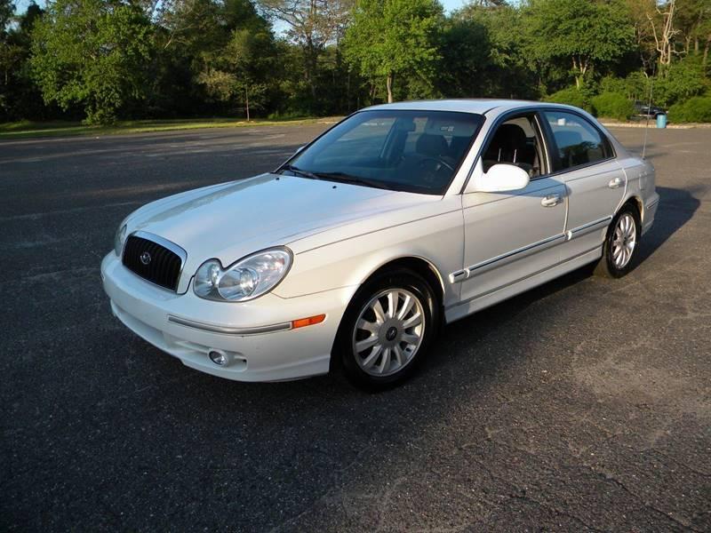 Perfect 2003 Hyundai Sonata GLS 4dr Sedan   Lakewood NJ