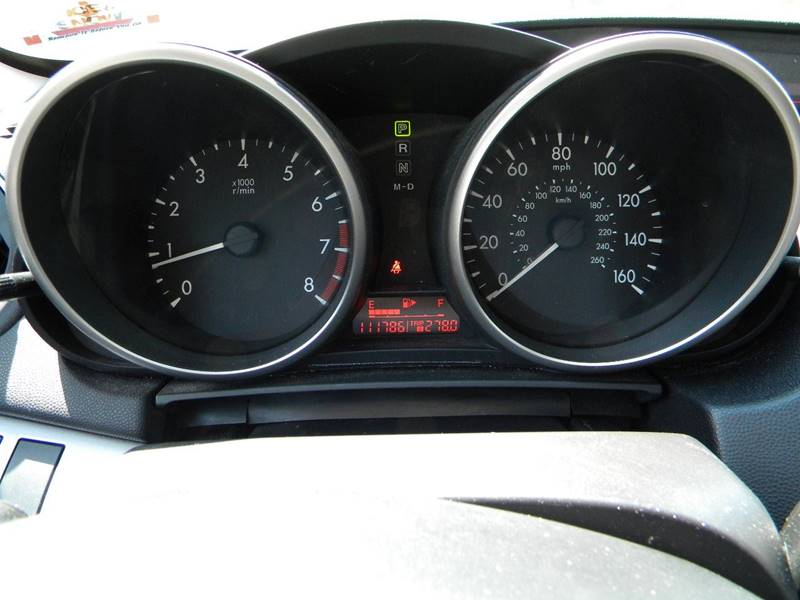 2010 Mazda MAZDA3 i Sport 4dr Sedan 5A - Lakewood NJ