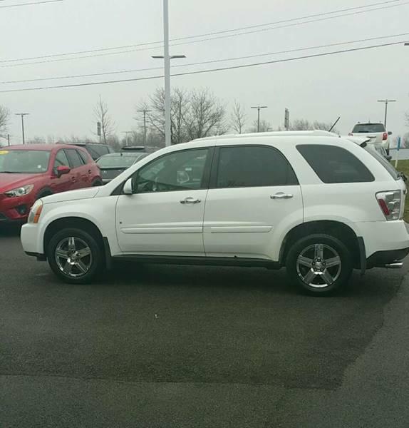 2009 Chevrolet Equinox AWD LTZ 4dr SUV w/ 1LZ - Lakewood NJ