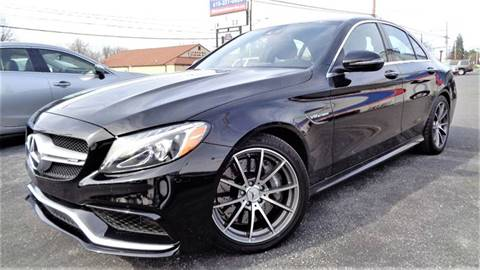 Used mercedes benz for sale in allentown pa for Mercedes benz for sale in pa