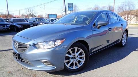 2016 Mazda MAZDA6 for sale in Allentown, PA