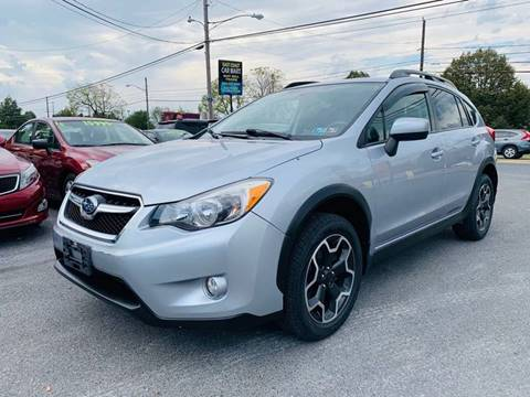 2015 Subaru XV Crosstrek for sale in Allentown, PA